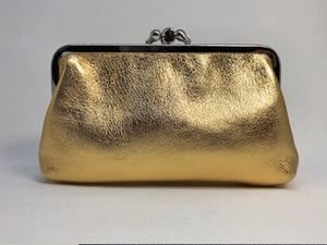 pauline metallic gold