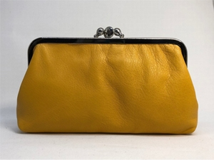 pauline nappa yellow