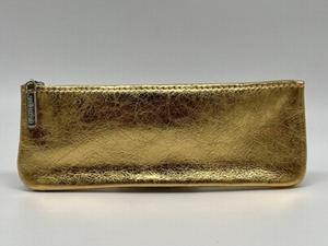 ellis metallic gold