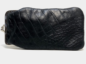 minet alligator black