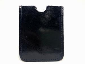 card crunch black