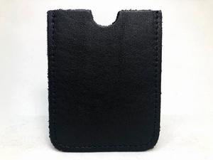 card nappa nero