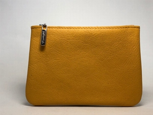 polly nappa yellow