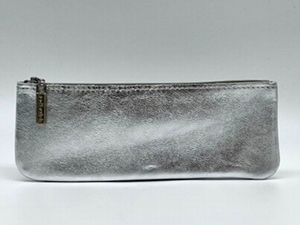 ellis metallic argento