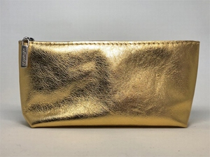 bootsy metallic gold