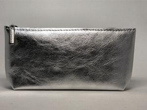 bootsy metallic argento