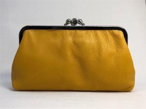 pauline nappa yellow