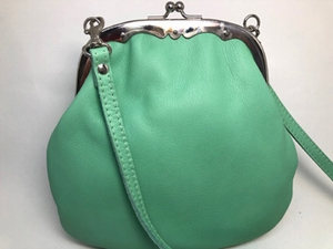 Greetje nappa mint