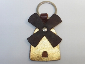 molen metallic gold
